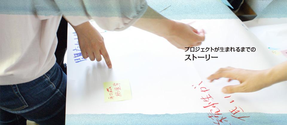 ヨコハマ ハコ入りムスメ プロジェクト